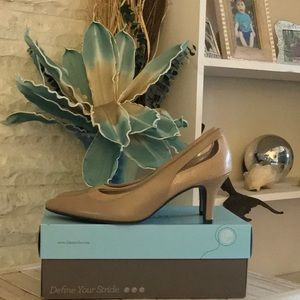 Life Stride pumps. Perfect for the office!